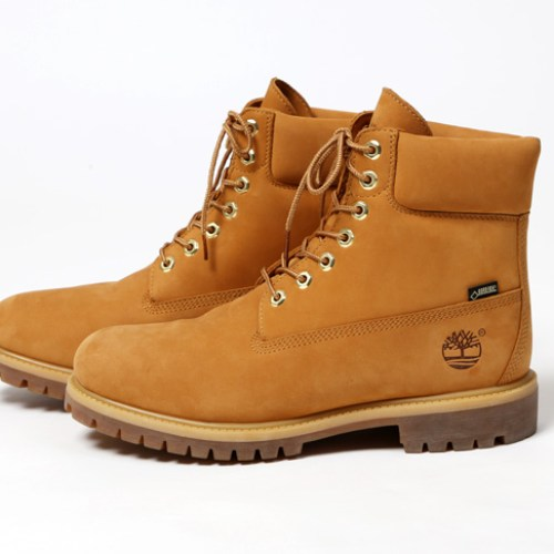 "BEAMS別注6inch Premium Bootとカスタムメイドブーツ受注販売 ""Timberland POP UP SHOP at BEAMS HARAJUKU"" がオープン"