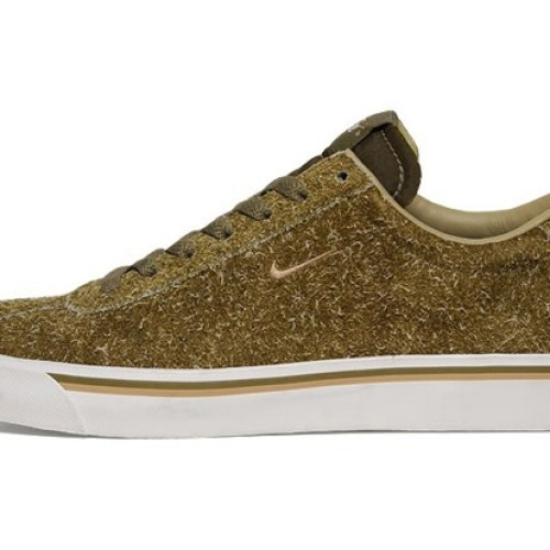 Nike Zoom Match Classic 'Hairy Suede'