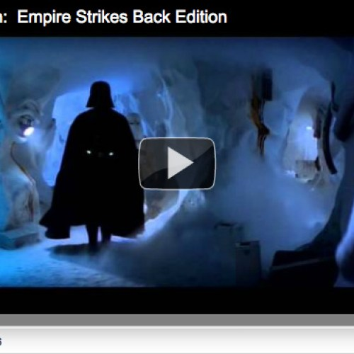 VIDEO: adidas is All In: Empire Strikes Back Edition