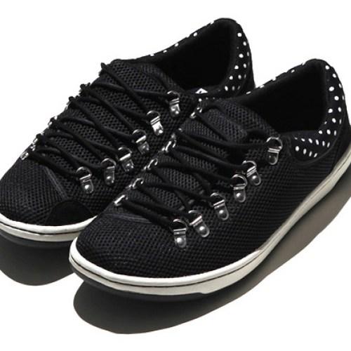 BASECONTROL Dot Mountain Sneakers