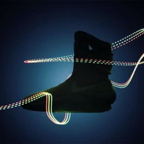 Teaser Movie : The Nike MAG
