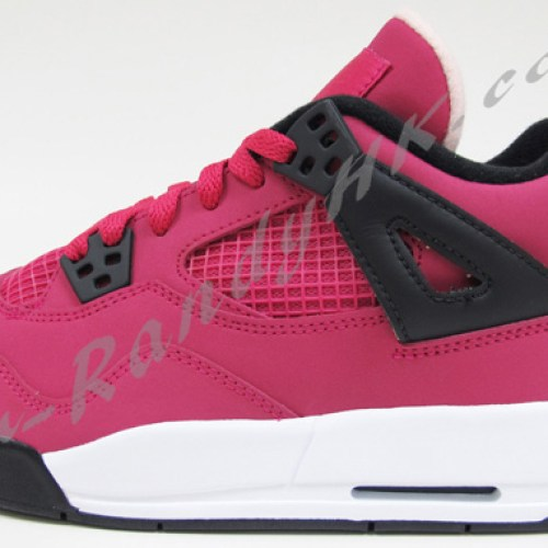 "AIR JORDAN 4 GS ""VOLTAGE CHERRY"""