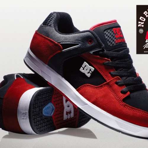 "DC SHOES ""Nick Dompierre"" Signature Model"