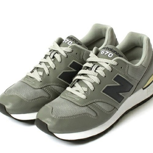 green label relaxing x new balance CM670GL