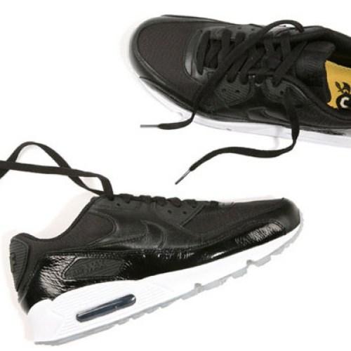 """Nike Air Max 90 Premium QS """"CBF"""" Patent"""