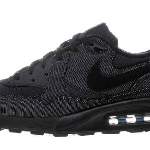 Nike Air Max Light – Black Denim