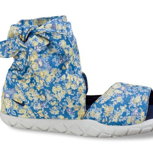 Liberty x Nike Wmns Chukka Moc Hi Sandal Premium