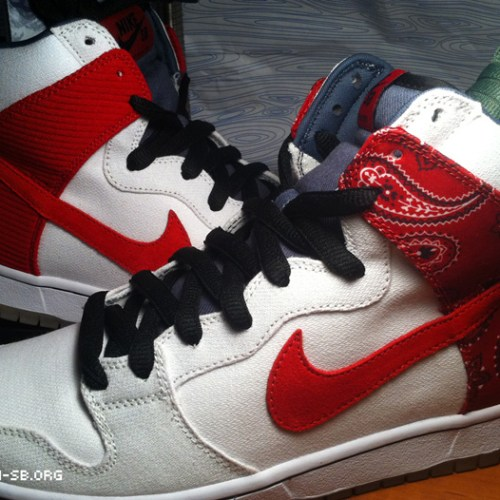NIKE SB JOINTS CHEECH AND CHONG DUNK – 420