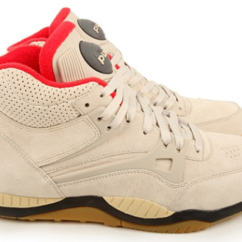 "BODEGA x REEBOK AXT ""COTTON MOUTH"""