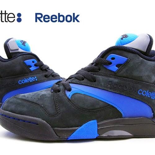 Reebok x Colette COURT VICTORY PUMP