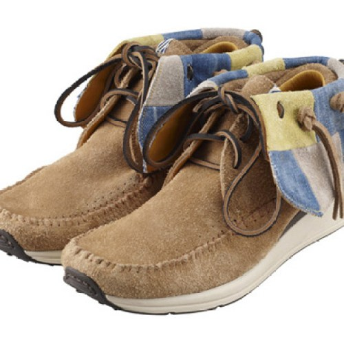visvim Fall/Winter 2011 Footwear