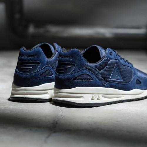 ルコックスポルティフから、mita sneakers クリエイティブディレクター国井氏によるカラーディレクション第6弾LCS R 900が登場