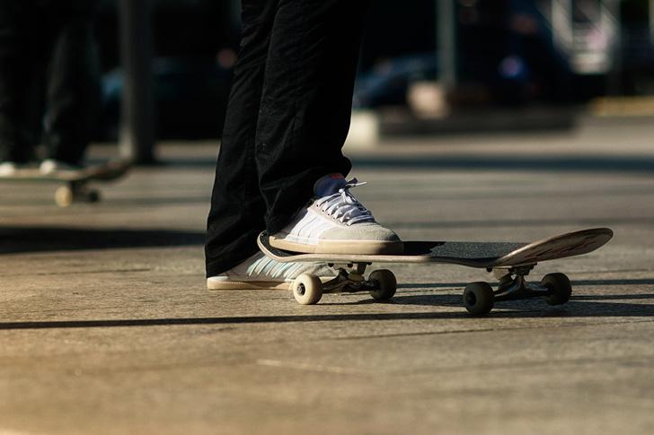 アディダス スケートボーディングから、待望のルーカス・プイグのシグニチャーシューズLucas Premiere ADVが登場