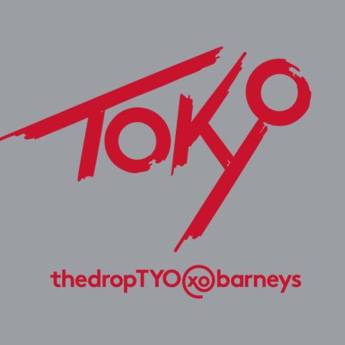 バーニーズ ニューヨーク六本木店は、日本初上陸の3日間限定スペシャルイベントthedropTYO@barneysを開催