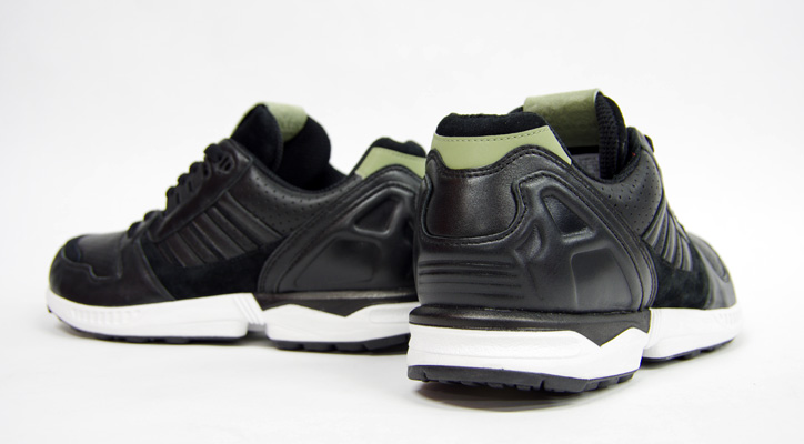 Photo05 - adidas ZX8000 BROWN/BLACK