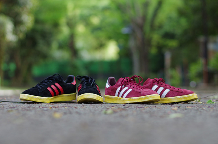 "Photo04 - adidas CP 80s MITA ""JAPAN EXCLUSIVE""がWEB販売開始"