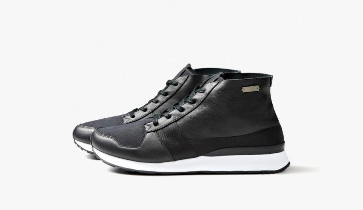 Photo04 - adidas SLVR Spring/Summer 2013 Men's Shoe Collection