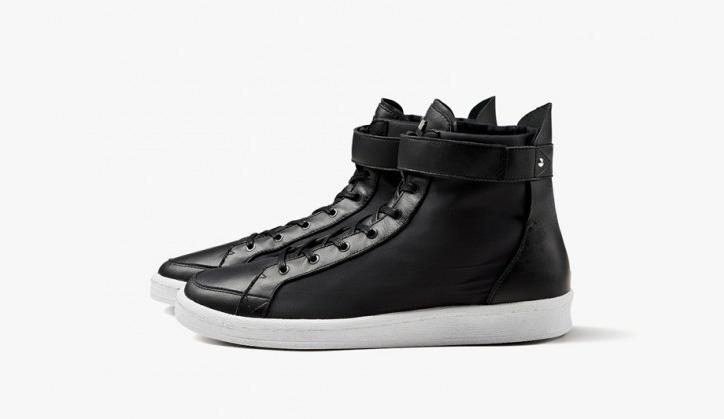 Photo14 - adidas SLVR Spring/Summer 2013 Men's Shoe Collection
