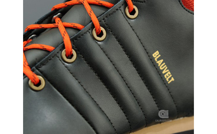 Photo04 - ADIDAS SNOWBOARDING JAKE BLAUVELT BOOT URBEAR/BLACK/CRAORA