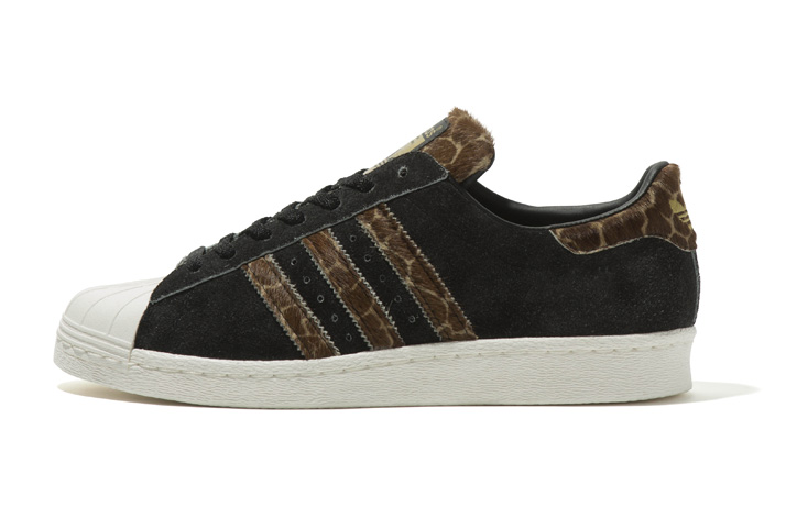 Photo03 - adidas Originals for XLARGE SS 80s