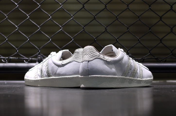 """Photo05 - adidas SUPER STAR 80S """"B.I.T.D."""" """"LIMITED EDITION for CONSORTIUM"""""""
