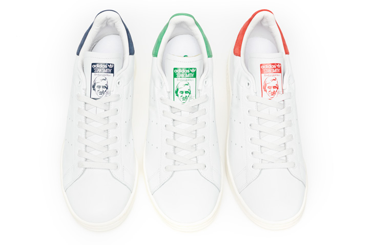 Photo11 - adidas Originals Stan Smith 発売決定
