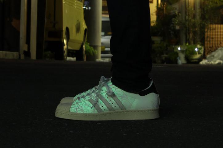 Photo08 - adidas originals for atmos SS 80s G-SNK 第7弾が発売