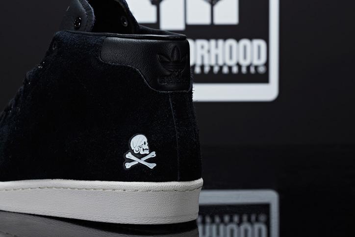 Photo06 - adidas Consortium x UNDEFEATED x NEIGHBORHOOD 2014 SS コレクションが発売