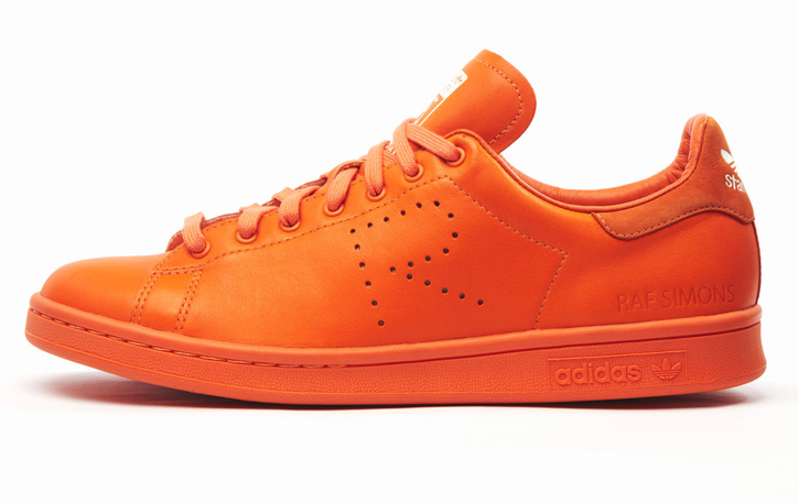 Photo02 - adidas by RAF SIMONS Stan Smith が日本発売決定