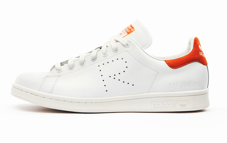 Photo03 - adidas by RAF SIMONS Stan Smith が日本発売決定