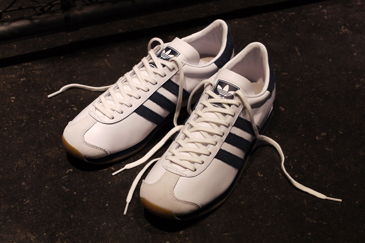 "Photo02 - adidas Originals for mita sneakers プロジェクト第10弾として CTRY OG MITA N ""mita sneakers"" の発売が決定"