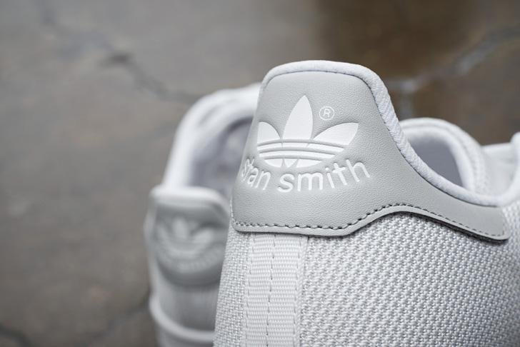 Photo10 - アディダスから、スタイルとシンプルな美しさを持つ Stan Smith 新作登場