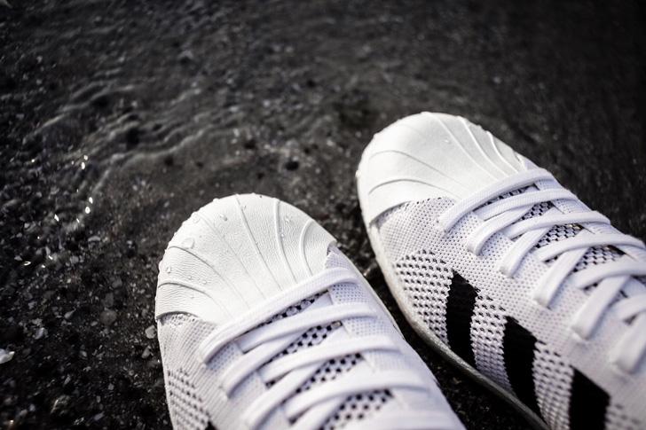 Photo08 - adidas consortium より SUPERSTAR 80S PRIMEKNIT が発売