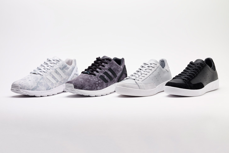 Photo01 - adidas Originals x White Mountaineeringのコラボレーションライン発売