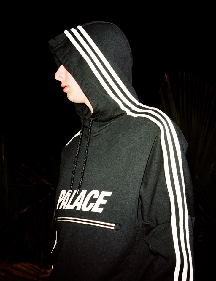 Photo11 - アディダス オリジナルスは、ロンドン発のスケートブランドPALACEと再び手を組みadidas Originals by PALACEを発売