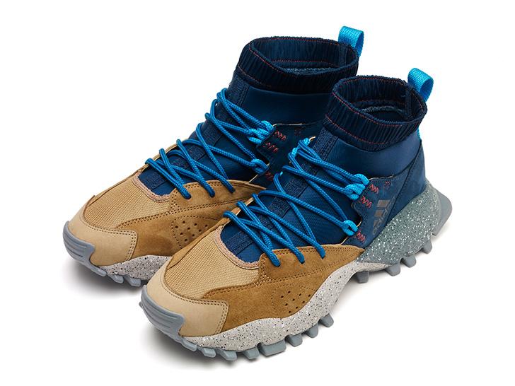 "Photo05 - アディダス コンソーシアムツアーより、mita sneakersとのコラボモデルSEEULATER MITA ""mita sneakers""が発売"