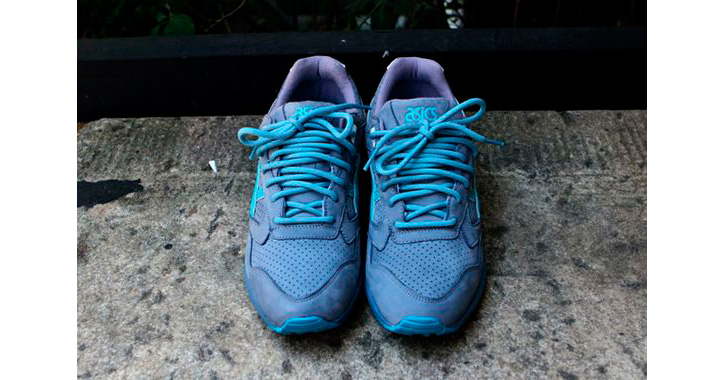 "Photo06 - Ronnie Fieg x Asics Gel Saga ""Neptune Blue"""