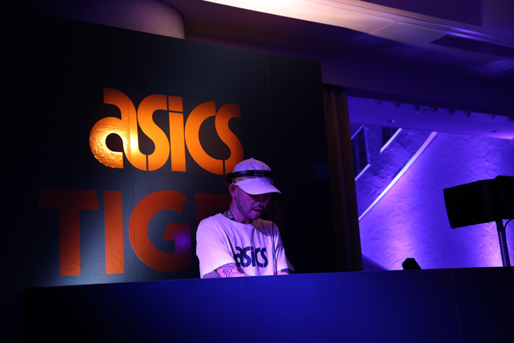 Photo10 - asics tiger Launch Party Recap
