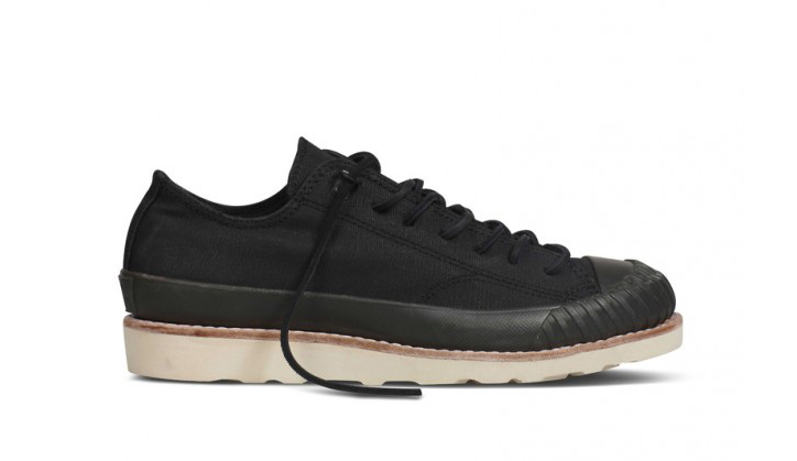 Photo03 - Converse Launches Holiday 2012 Premium Collection