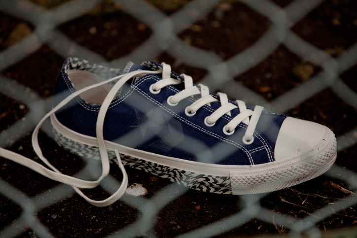 Photo01 - XLARGE® x CONVERSE 2014 SUMMER COLLECTION