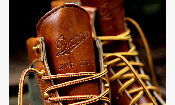 Photo04 - Danner Light Boot 80th Anniversary Edition