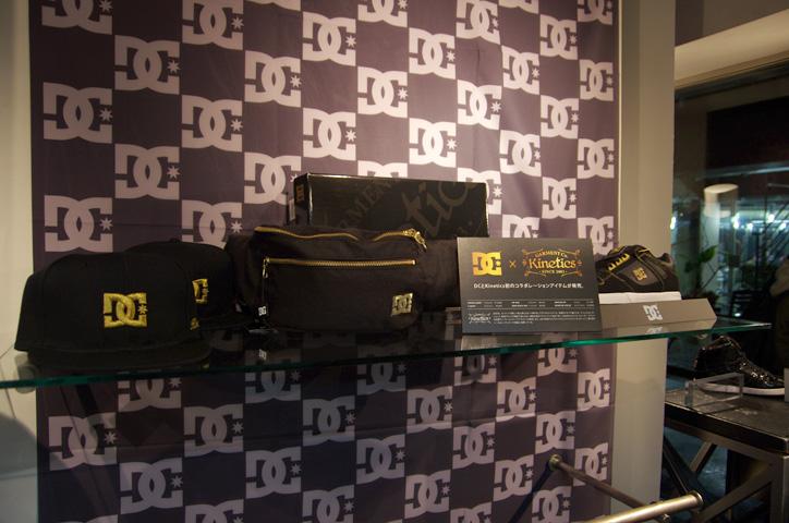 Photo02 - Kinetics x DC Black Gold Collection Launch Reception Recap