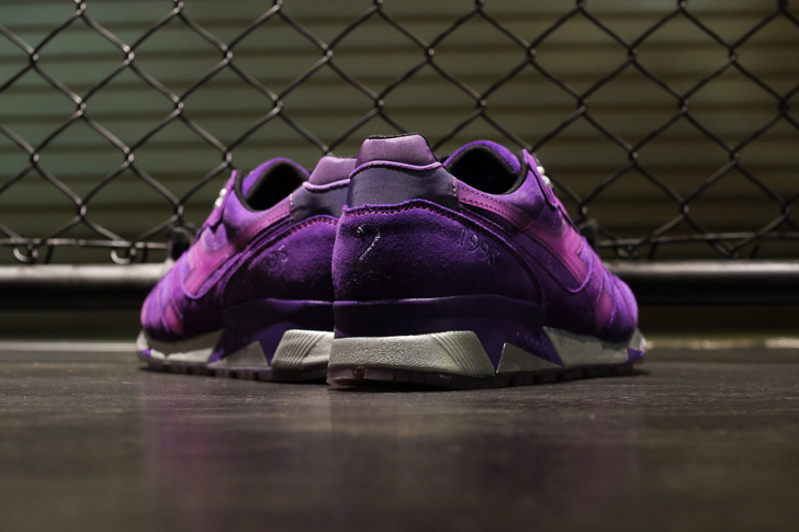 "Photo06 - RAEKWON x Packer Shoes x diadoraのコラボモデルN.9000 ""Purple Tape""が発売"