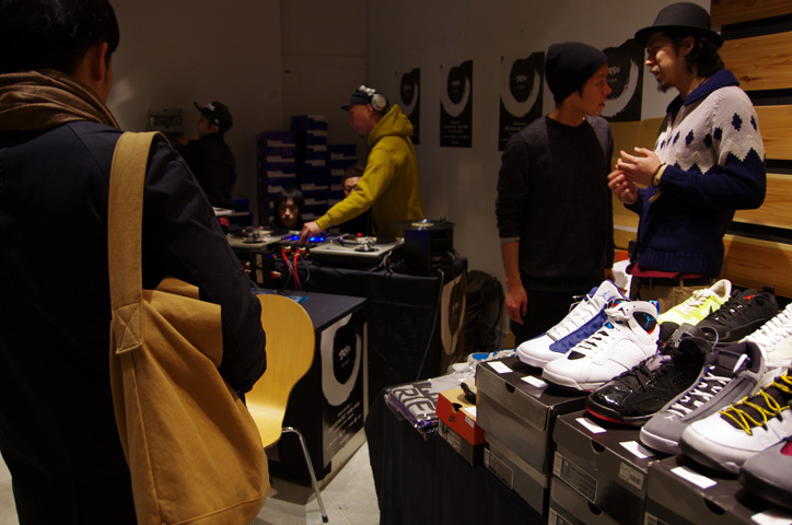 Photo05 - KICKS LAB. VOL.0 ZERO-原点回帰- Recap