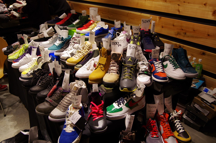 Photo10 - KICKS LAB. VOL.0 ZERO-原点回帰- Recap