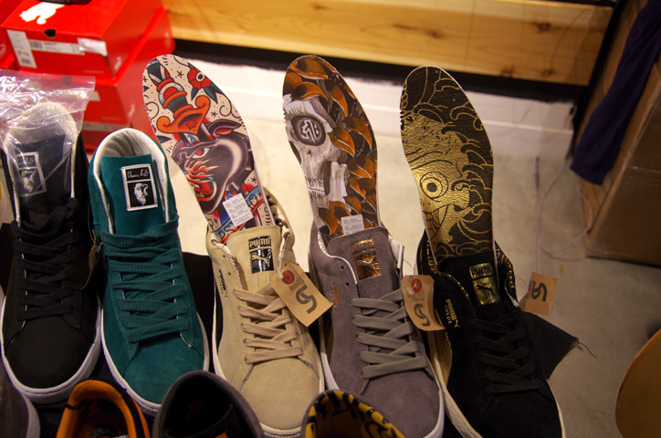 Photo14 - KICKS LAB. VOL.0 ZERO-原点回帰- Recap
