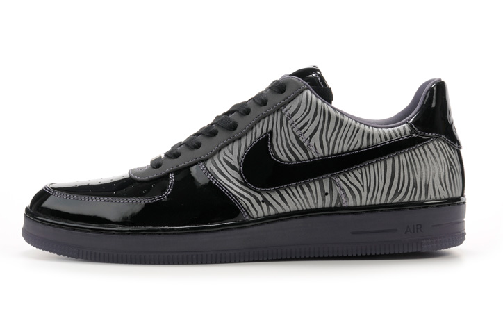 """Photo03 - NIKE AIR FORCE ONE PRESENTS """"ONE OF THE ONES"""""""