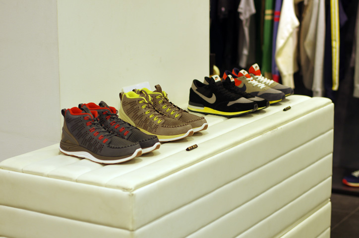 Photo05 - NIKE x UNDERCOVER GYAKUSOU S/S Collection Reception Recap