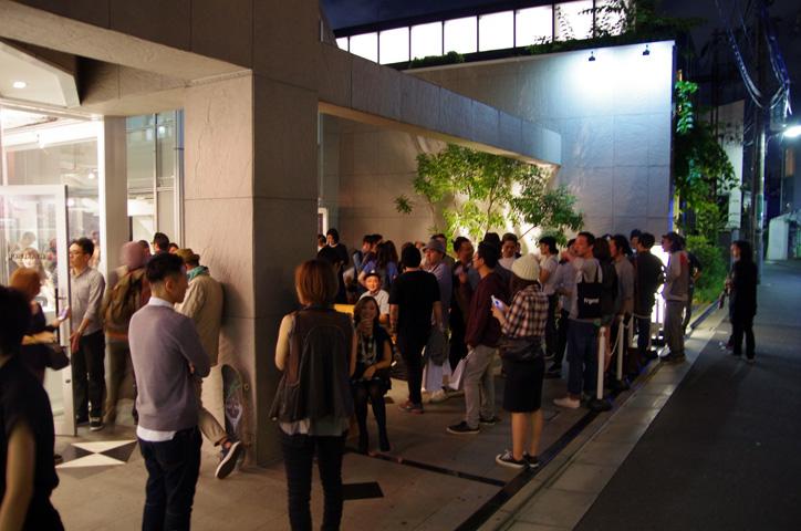 Photo10 - NIKE x UNDERCOVER GYAKUSOU HOLIDAY 2013 Collection Reception Recap