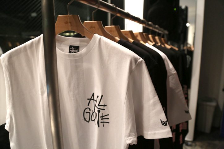Photo06 - 「ALL GONE」BOOK SIGNING EVENT Recap
